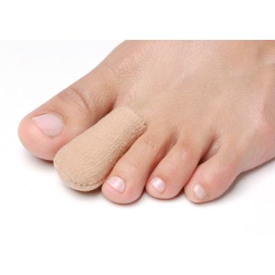 Lábujjvédő sapka belül smart gél béléssel